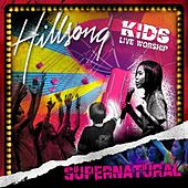 Supernatural by Hillsong Kids