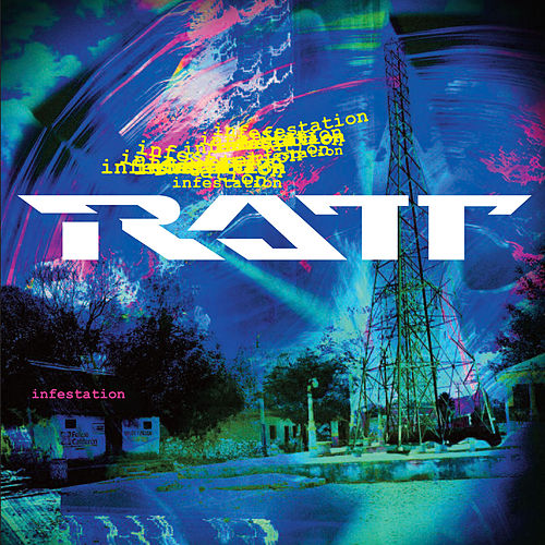Infestation (Deluxe Version) by Ratt