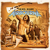 No Guts. No Glory by Airbourne