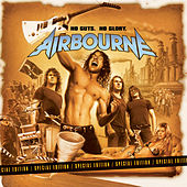 No Guts. No Glory. [Special Edition] by Airbourne