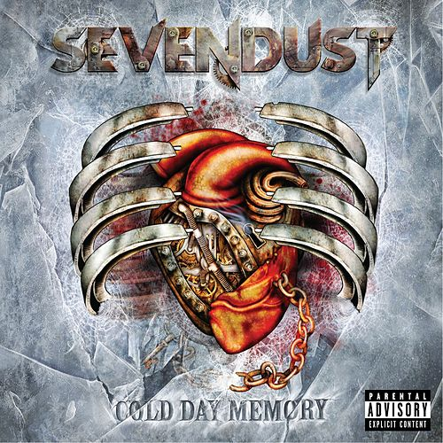 Cold Day Memory by Sevendust