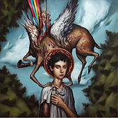 Blue Sky Noise [Deluxe] by Circa Survive