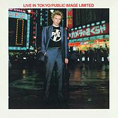 Live In Tokyo by Public Image Ltd.