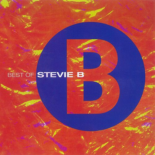 Best Of Stevie B by Stevie B