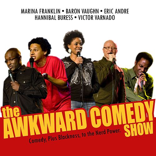 The Awkward Comedy Show by Various Artists