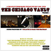 The Chicago Vault Volume 1 by Various Artists