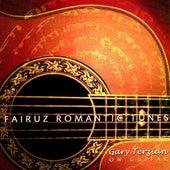 Fairuz Romantic Tunes by Gary Terzian