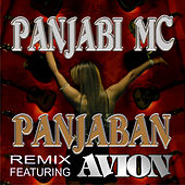 Panjaban (remixes) by Panjabi MC
