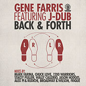Back & Forth Part 1 by Gene Farris