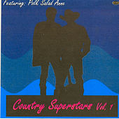 Country Superstars Vol. 1 by Various Artists
