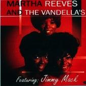 Martha Reeves & The Vandellas by Martha Reeves