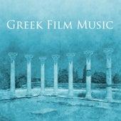 Greek Film Music by City of Prague Philharmonic