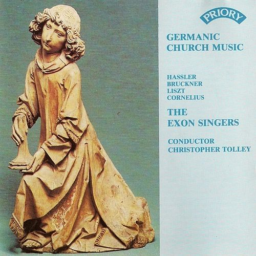 Romantic Choral Music by The Exon Singers