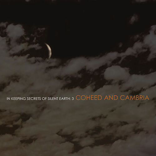 In Keeping Secrets Of Silent Earth: 3 by Coheed And Cambria