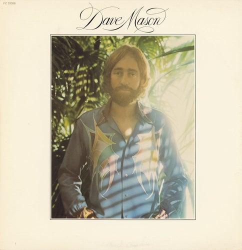 Dave Mason by Dave Mason