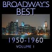 Broadway's Best 1950 - 1960 Vol.1 by KnightsBridge