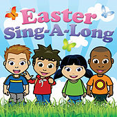 Easter Sing Along von The Countdown Kids
