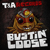 Bustin' Loose by Various Artists