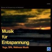 Musik für Entspannung - Yoga, SPA , Wellness Musik by Meister der Entspannung und Meditation