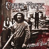 Blood War by Carnal Forge