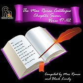 The Max Romeo Catalogue Chapter 7 Verse 97-112 by Various Artists