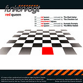 Red Queen by Funker Vogt
