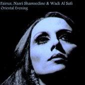 Oriental Evening by Fairuz