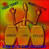Arroz Con Pollo by Todd Terry