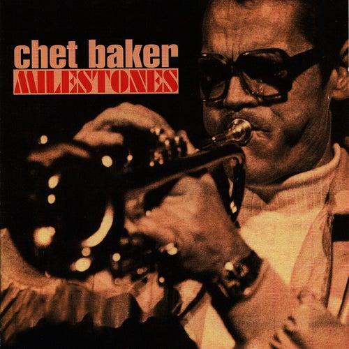 Milestones by Chet Baker