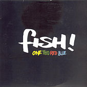 One Two Red Blue by Various Artists