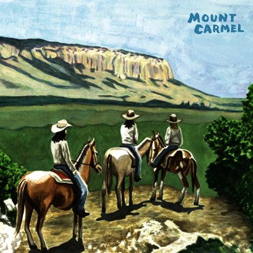 Mount Carmel by Mount Carmel