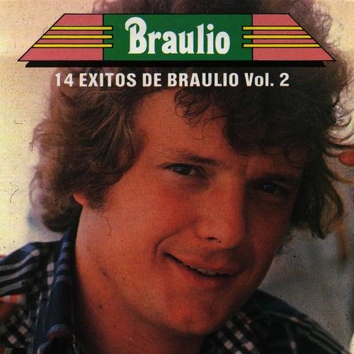 14 Exitos De Braulio Vol. 2 by Braulio