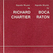 Kapotte Muziek by Various Artists