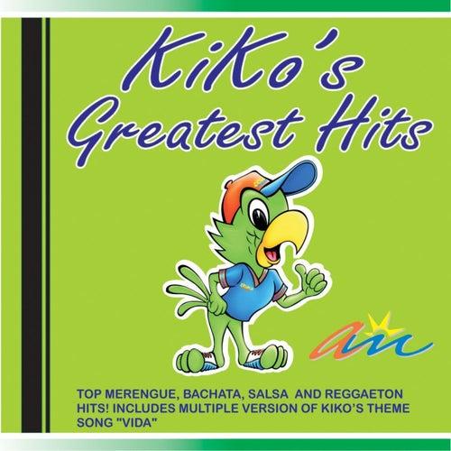 Amhsa Marina Kiko's Greatest Hits by Various Artists