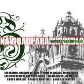 Navidad Para Mi Pueblo by Various Artists