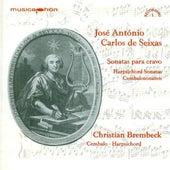 Seixas, C. De: Keyboard Sonatas - Nos. 4, 5, 6, 7, 10, 12, 13, 14, 50, 76 by Christian Brembeck