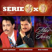 Serie 3x4 (Eddie Santiago, Lalo Rodriguez, Max Torres) by Various Artists