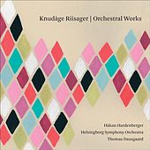 Riisager: Orchestral Works by Various Artists