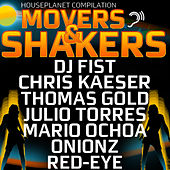 Movers & Shakers by Various Artists