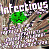 Infectious EP by Various Artists