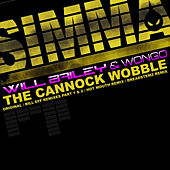 The Cannock Wobble by Will Bailey