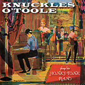 Honky Tonk Ragtime Piano by Knuckles O'Toole
