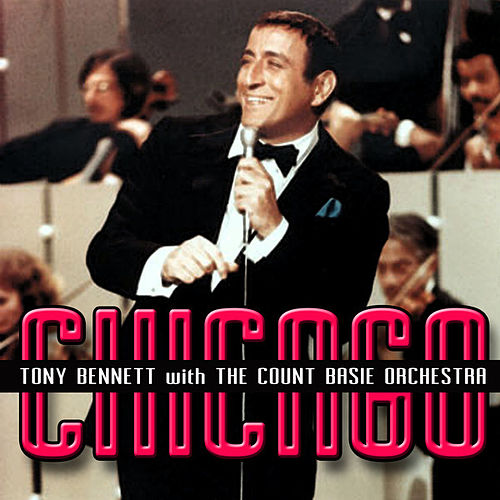 Chicago by Tony Bennett