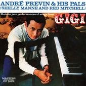Gigi by Andre Previn