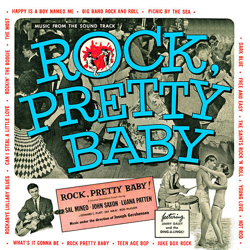 Rock, Pretty Baby by Various Artists