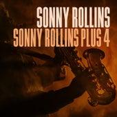Sonny Rollins Plus Four by Sonny Rollins