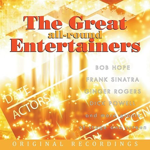 The Great All-Round Entertainers by Various Artists
