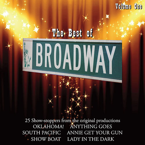 The Best Of Broadway Vol 1 by Various Artists