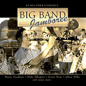 Big Band Jambouree by Various Artists