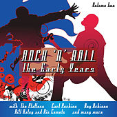 Rock N Roll The Early Years, Vol. 2 by Various Artists